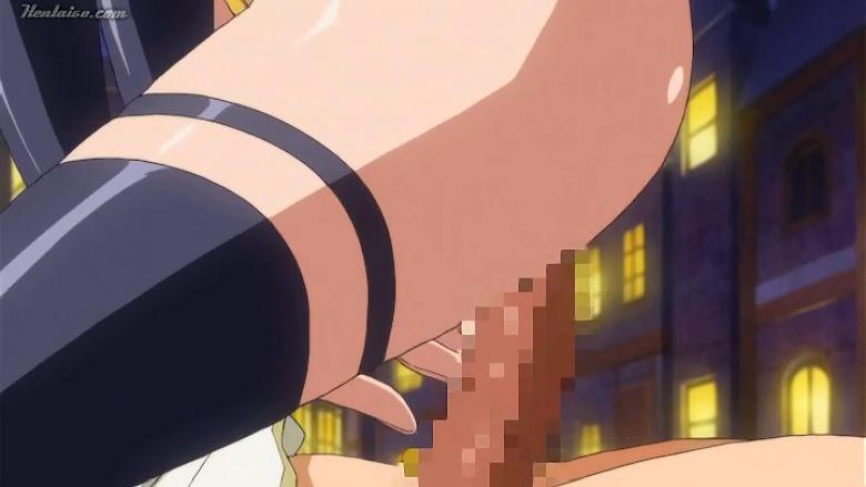 Hentai Brandish imagen 6 sub español
