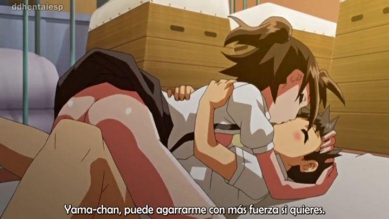 Hentai Nama Lo Re: Furachimono The Animation imagen 2 sub español