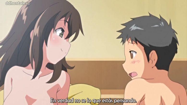 Hentai Nama Lo Re: Furachimono The Animation imagen 7 sub español