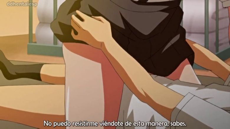 Hentai Nama Lo Re: Furachimono The Animation imagen 8 sub español