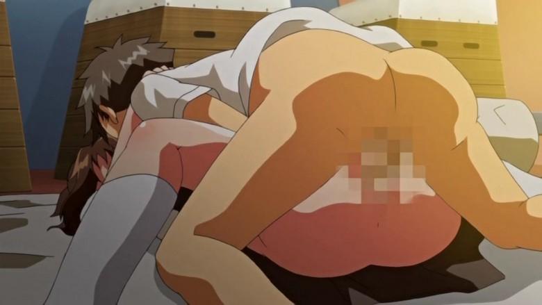 Hentai Nama Lo Re: Nama Kemono The Animation imagen 2 sub español