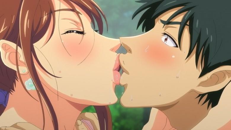 Hentai Torokase Orgasm The Animation imagen 3 sub español
