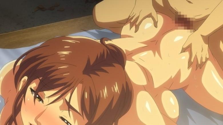 Hentai Torokase Orgasm The Animation imagen 4 sub español