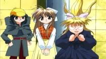 Bakuhatsu Sunzen!! Tenshi no Countdown
